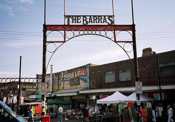 glasgowthebarras