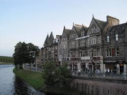 invernessstadtbild