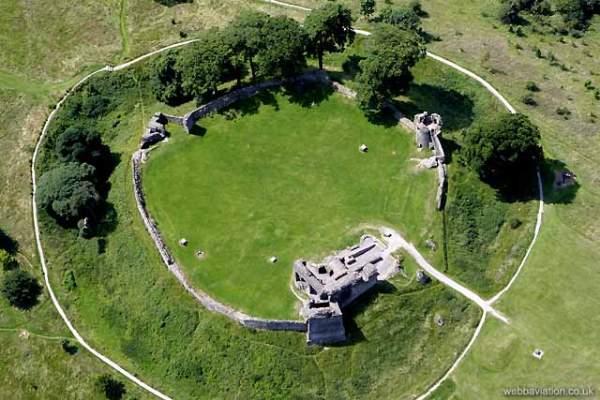 kendalcastle_aerialfoto_jonathanwebb