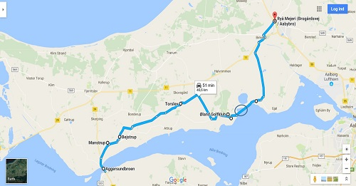 Karte 2_AggersundRyaaMejeriGoogleKort