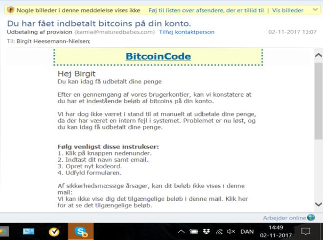 BitcoinHoax