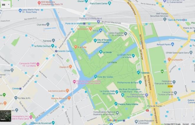 Karte_ParcDeLaVillette