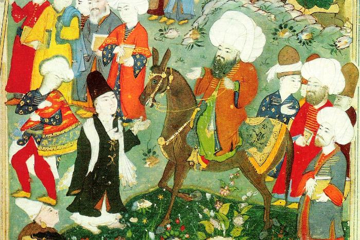 Meeting_of_Jalal_al-Din_Rumi_and_Molla_Shams_al-Din blog