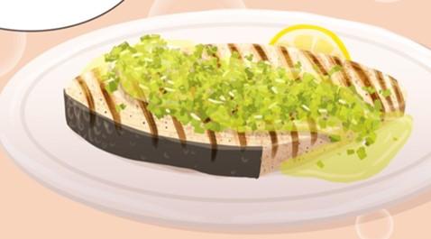 SalmoriglioSauce_GourmetHound_Episode22